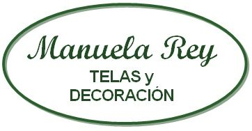 Manuela Rey - Telas y Decoración